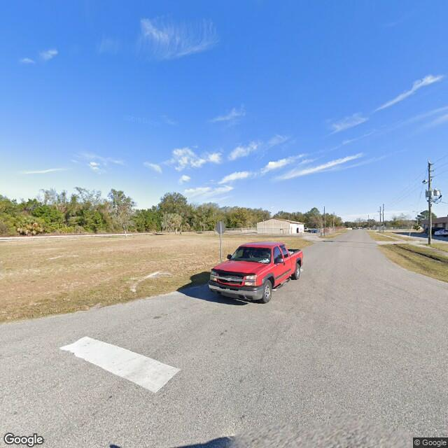 South Avenue and Airport Road, Zephyrhills, FL 33542