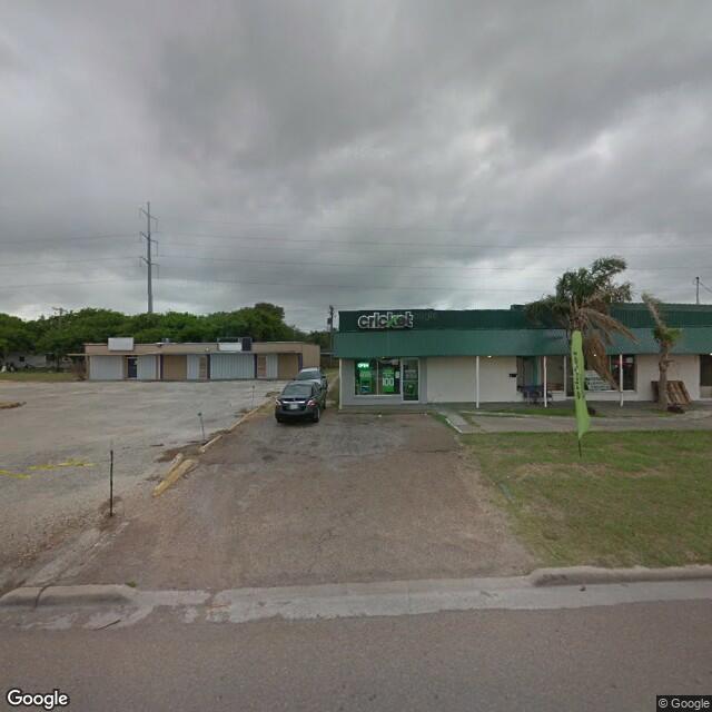 TX-35 @ SH-135, Port Lavaca, TX 77979
