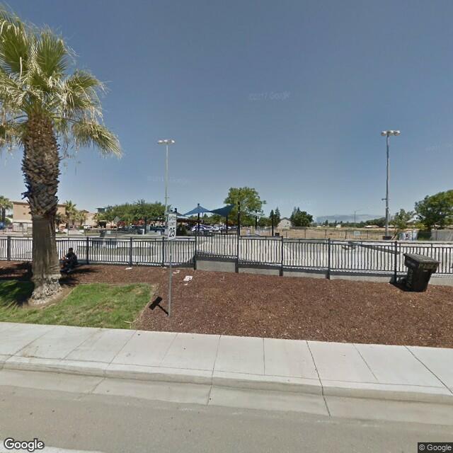 West Patterson Business Park, Patterson, CA 95363
