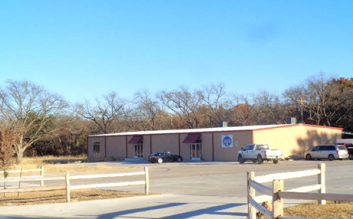 2109 Clear Lake Road, Weatherford, TX, 76087