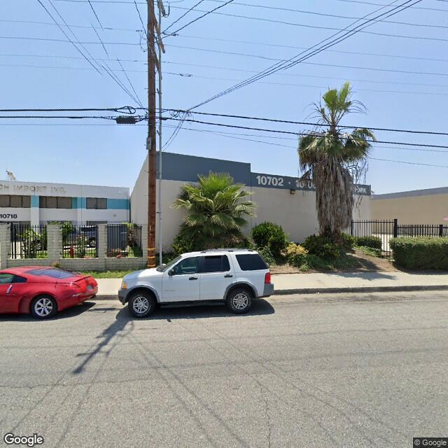 10702-10706 Weaver Ave, South El Monte, CA 91733