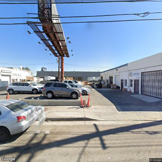10722 La Cienega Blvd, Inglewood, CA 90304