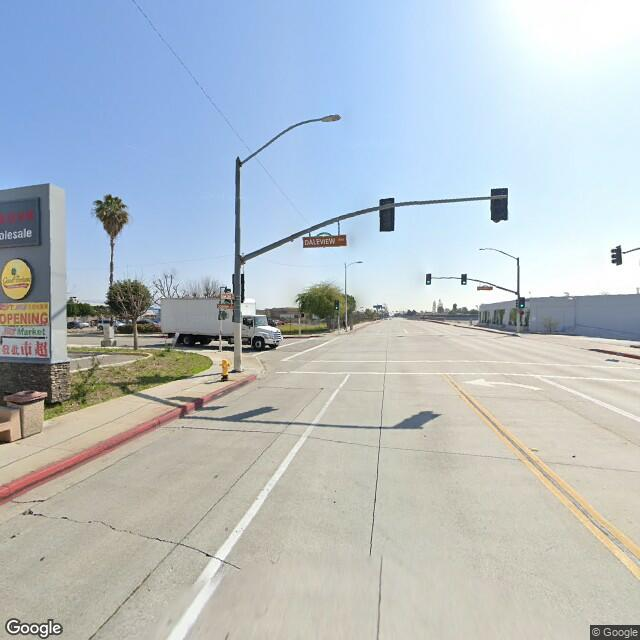 10750-10826 Lower Azusa Rd, El Monte, CA 91731