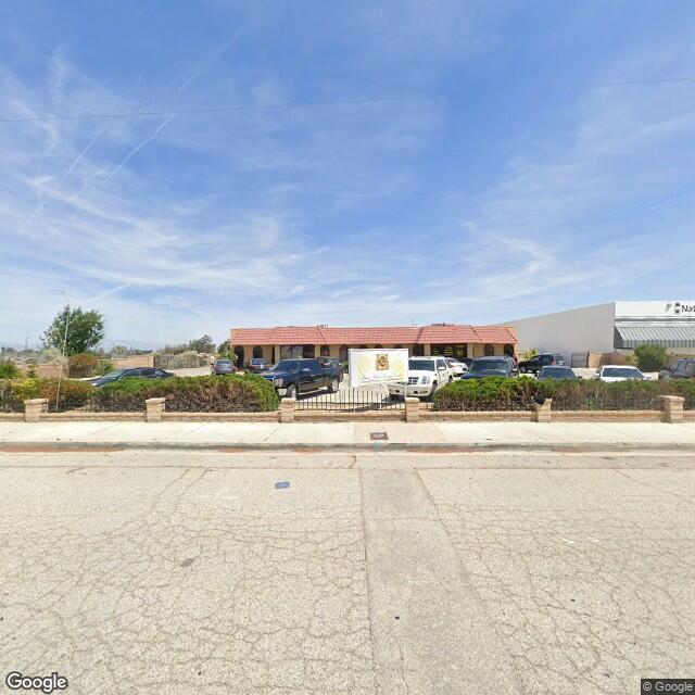 1111 W Avenue L12, Lancaster, CA 93534
