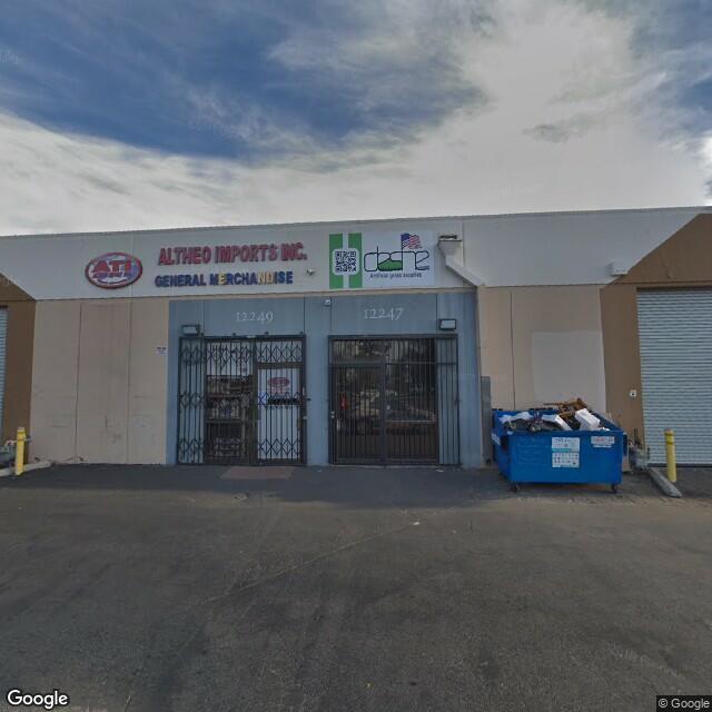 12247-12257 Foothill Blvd, Sylmar, CA 91342
