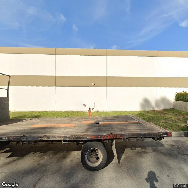 13625 Marquardt Ave, Santa Fe Springs, CA 90670