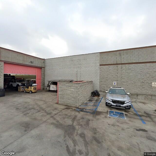 13966-13982 S Van Ness Ave, Gardena, CA 90249