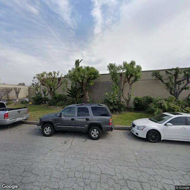 14120-14136 Orange Ave, Paramount, CA 90723