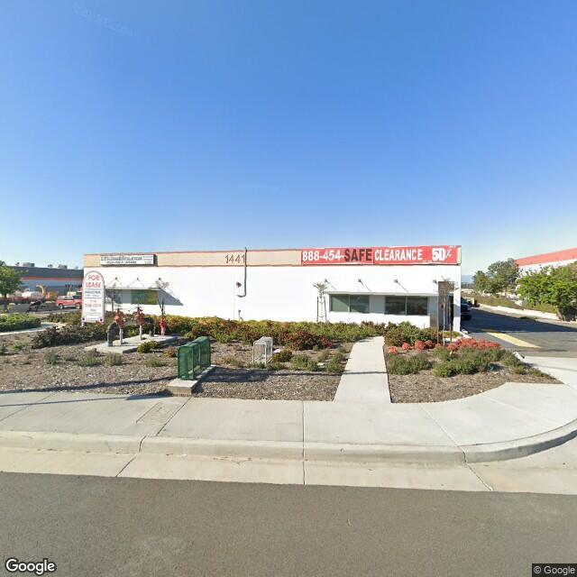 1441 W Pomona Rd, Corona, CA 92882