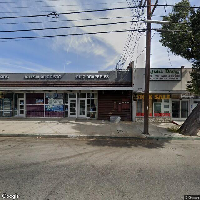 14723 Oxnard St, Van Nuys, CA 91411
