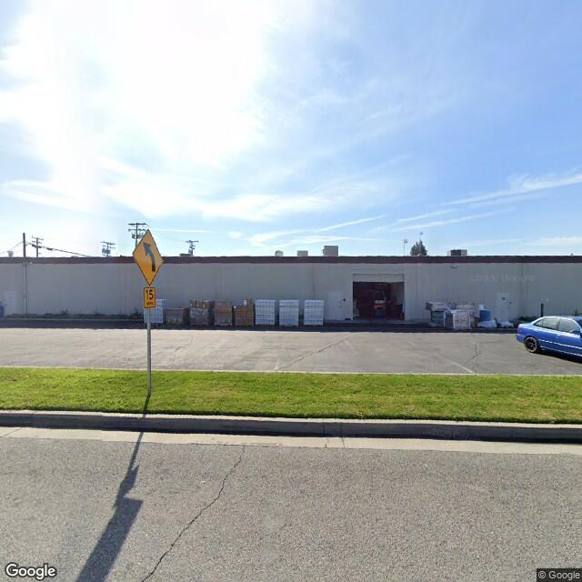 15320 Cornet Ave, Santa Fe Springs, CA 90670