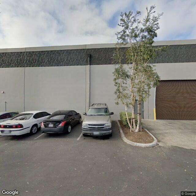 15551-15561 Del Amo Ave, Tustin, CA 92780