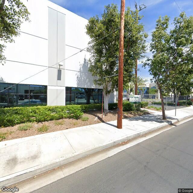 16001 Strathern St, Van Nuys, CA 91406