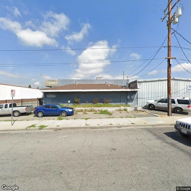 16590 Ceres Ave, Fontana, CA 92335