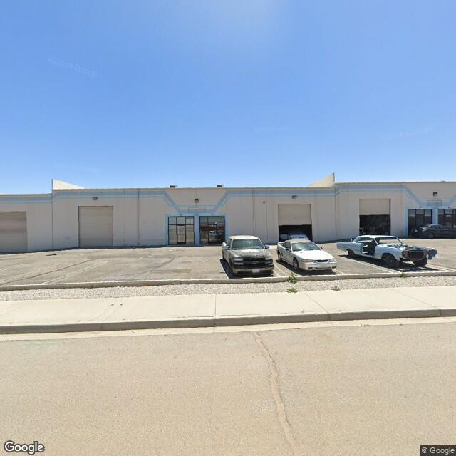 16701 Chestnut St, Hesperia, CA 92345
