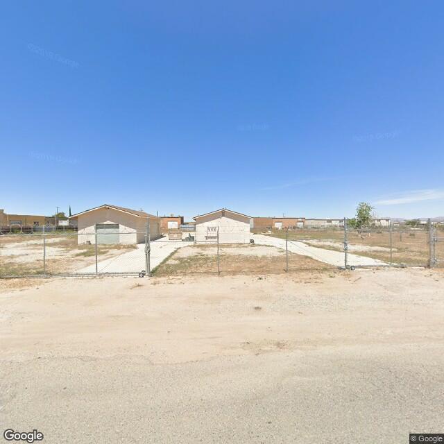 17402 Lilac St, Hesperia, CA 92345