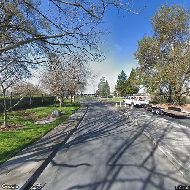 201 Business Park Dr, Rohnert Park, CA 94927