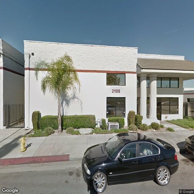 2105 N Central Ave, South El Monte, CA 91733