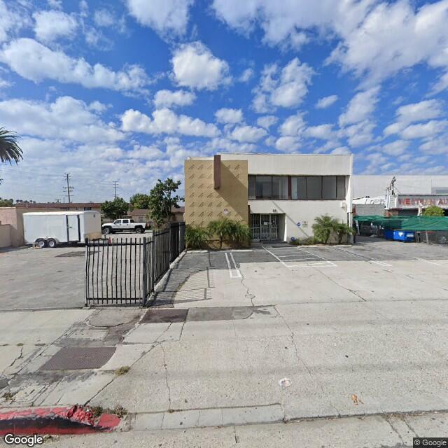 215 N Eucalyptus Ave, Inglewood, CA 90301