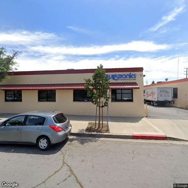2210-2240 N Screenland Dr, Burbank, CA 91505