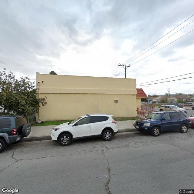 2402 Strozier Ave, South El Monte, CA 91733