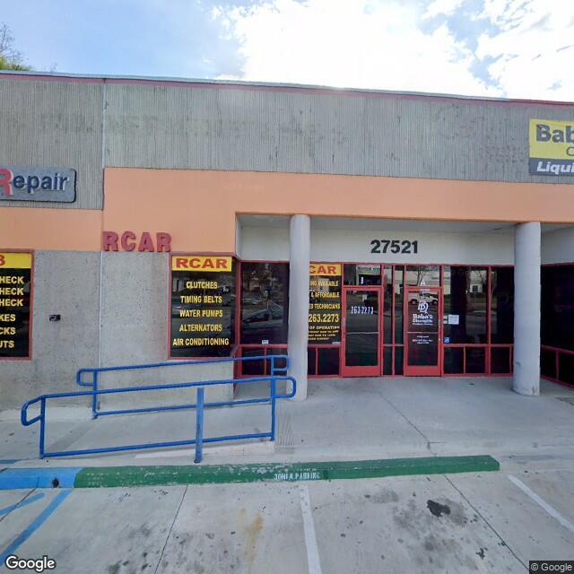 27521 Commerce Center Dr, Temecula, CA 92590
