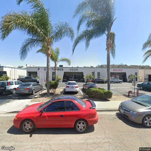 3225 Production Ave, Oceanside, CA 92058