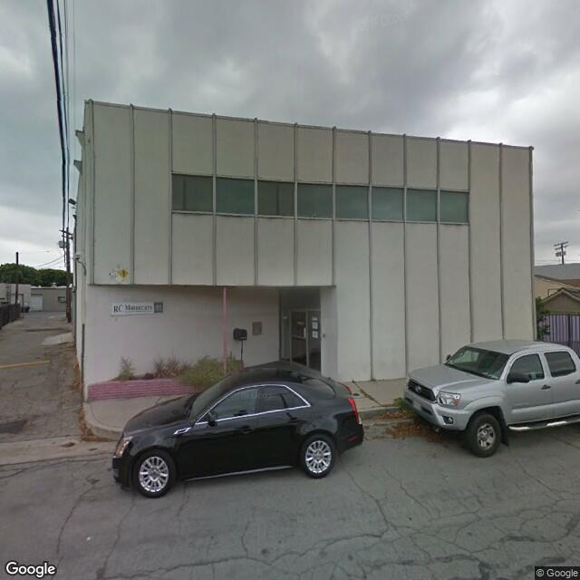 413 N Moss St, Burbank, CA 91502