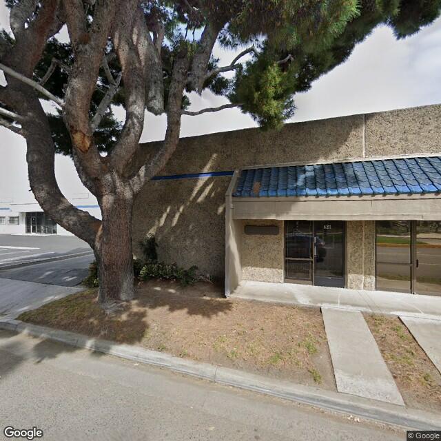 421-433 E Columbine Ave, Santa Ana, CA 92707