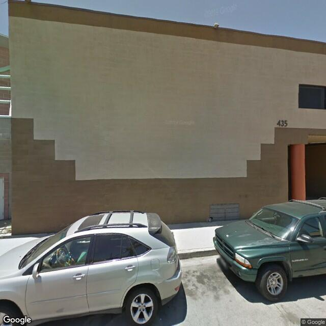 435-437 N Varney St, Burbank, CA 91502