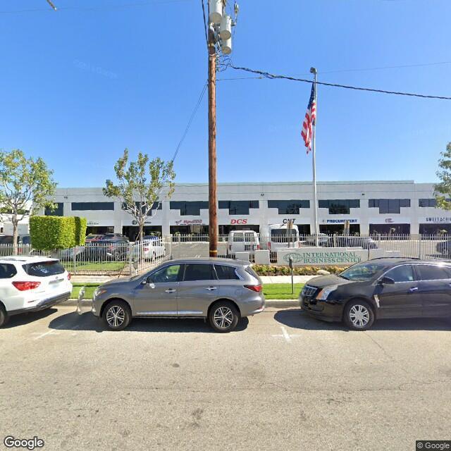 440 S Hindry Ave, Inglewood, CA 90301