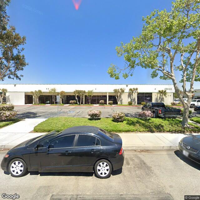4505 Industrial St, Simi Valley, CA 93063