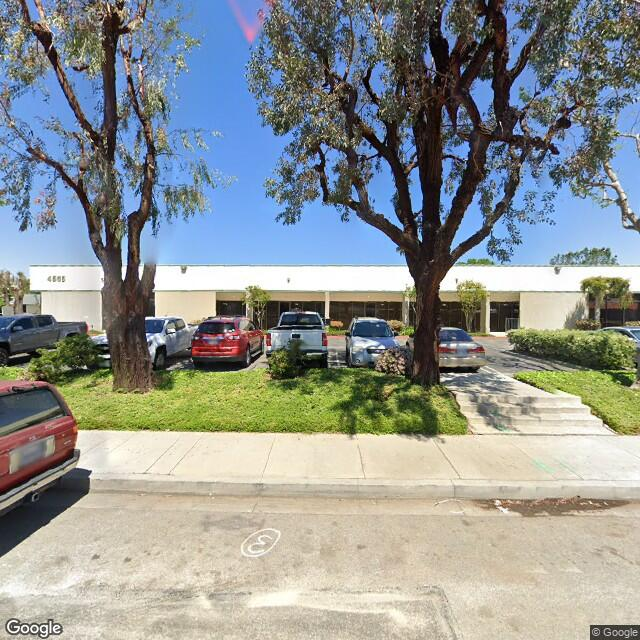 4565 Industrial St, Simi Valley, CA 93063