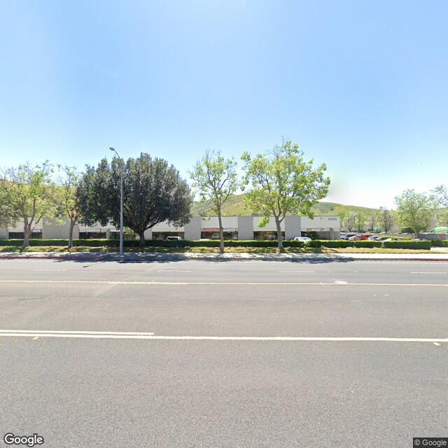 4680 Los Angeles Ave, Simi Valley, CA 93063