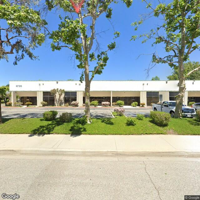 4735 Industrial St, Simi Valley, CA 93063