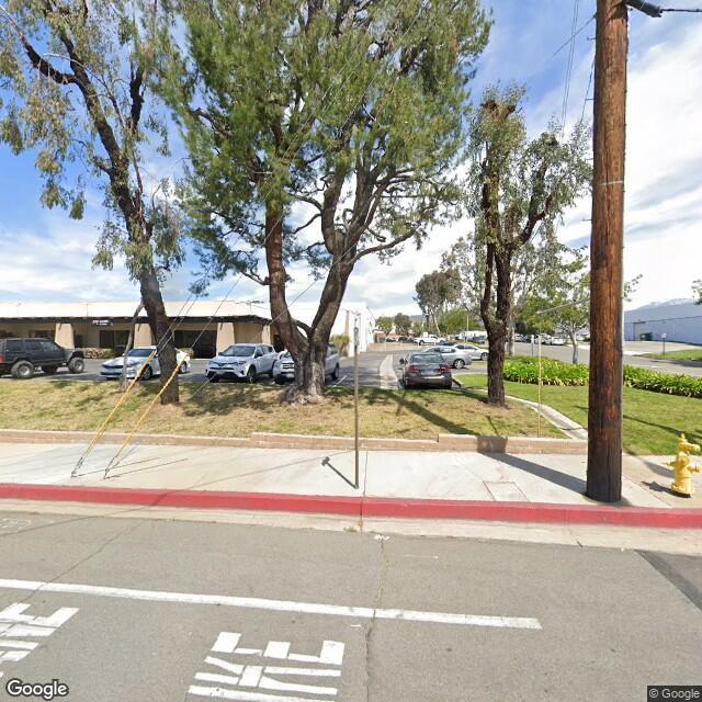 551-581 W Covina Blvd, San Dimas, CA 91773
