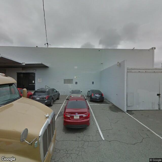 646 W Pacific Coast Hwy, Long Beach, CA 90806