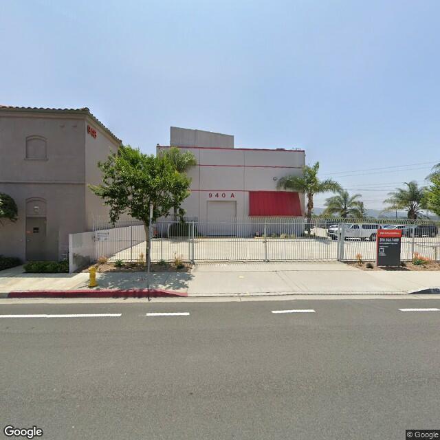 940 N Durfee Ave, South El Monte, CA 91733