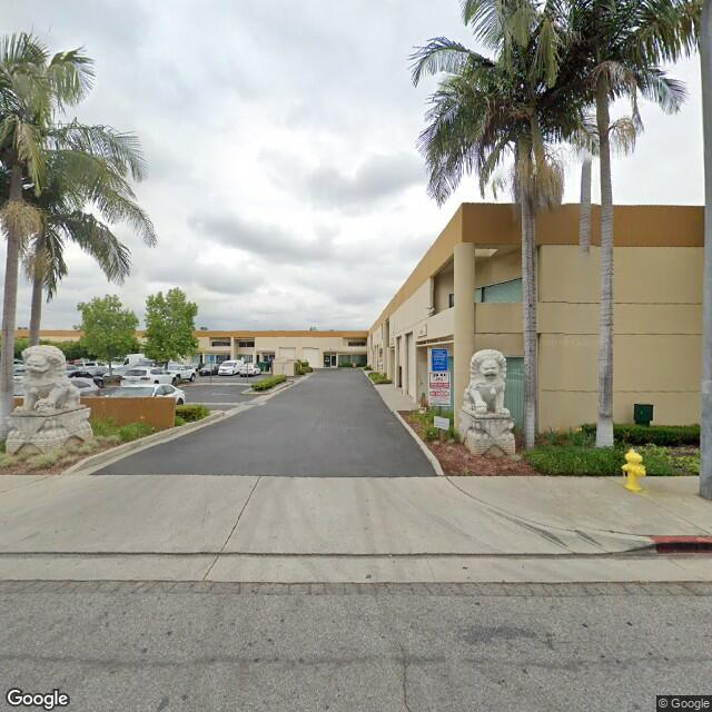 951-983 Meridian Ave, Alhambra, CA 91803