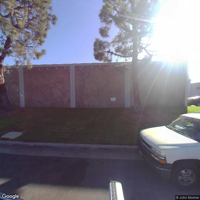 955-969 N Eckhoff St, Orange, CA 92867