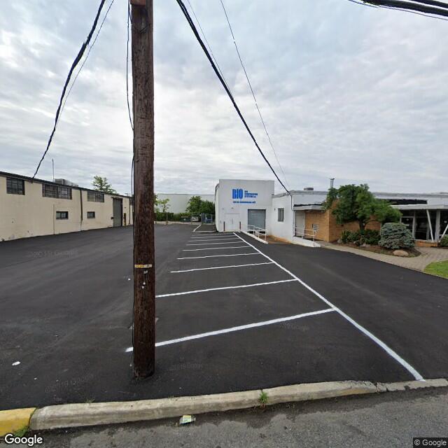 100 W Commercial Ave, Moonachie, NJ 07074