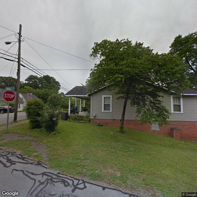 101 Aiken St, Cartersville, GA 30120