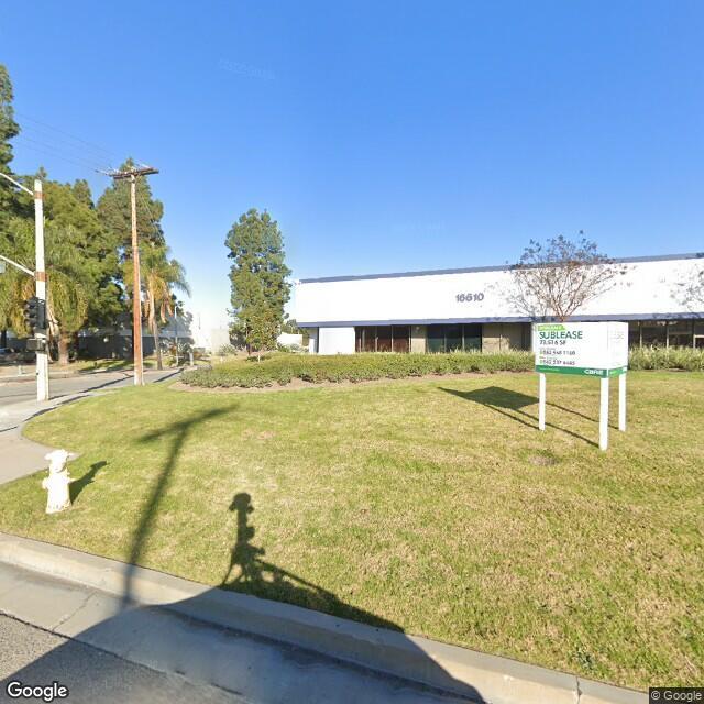 16610 Marquardt Ave, Cerritos, CA 90703