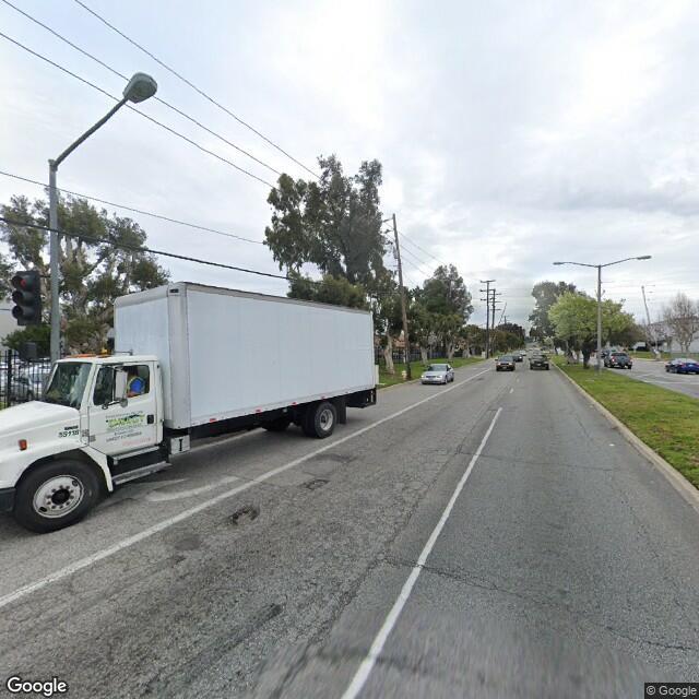 1700 S Wilmington Ave, Compton, CA 90220