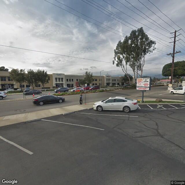 1735 S Grand Ave, Glendora, CA 91740