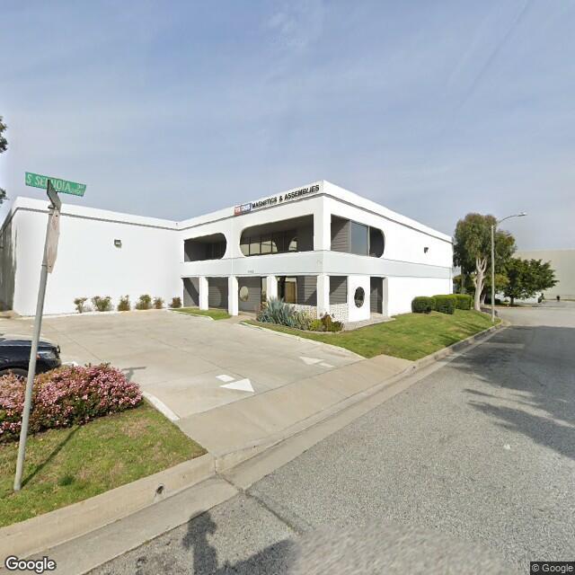 2415 S Sequoia Dr, Compton, CA 90220