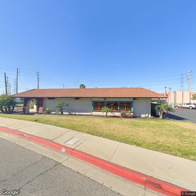 2615 W Woodland Dr, Anaheim, CA 92801