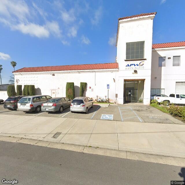 445-447 Madera St, San Gabriel, CA 91776
