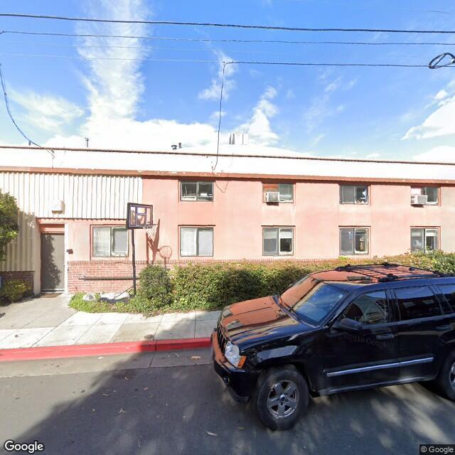 707 Heinz Ave, Berkeley, CA 94710