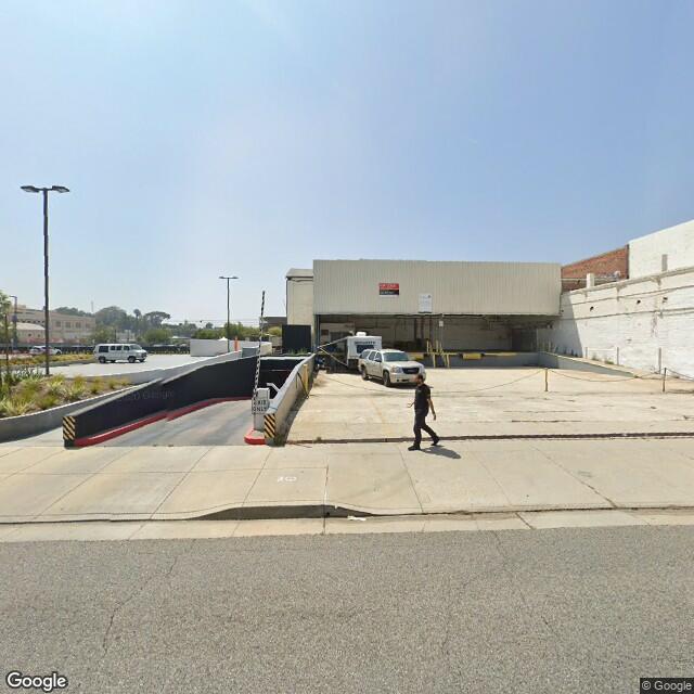 1015 S Arroyo Pky,Pasadena,CA,91105,US